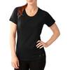 Smartwool Merino 150 Baselayer Short Sleeve Women Black